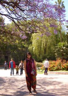 Mendoza, Argentiina (2013).