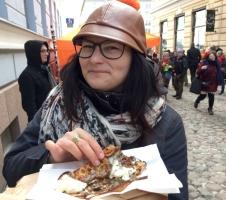 Helsinki (2016).